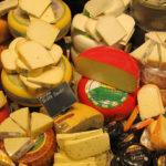 日本はいまチーズブーム?