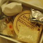 チーズの保存方法