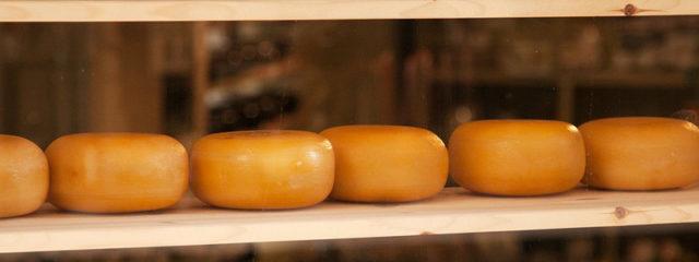 チーズ専門サイト