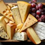 チーズの種類!味わいチャートで比較する人気18選!