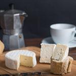 コーヒーとチーズの食べ合わせ!相性の良いチーズはこれ!