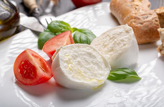 モッツァレラ チーズ