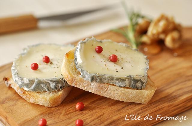 サント・モール・ド・トゥーレーヌの食べ方