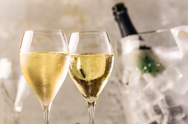 シャンパン ブリヤサヴァラン