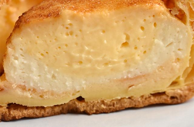 チー2シュー  チーズチーズケーキシュー