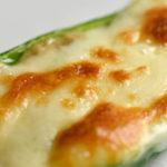 ピーマンのチーズ焼き おすすめレシピ