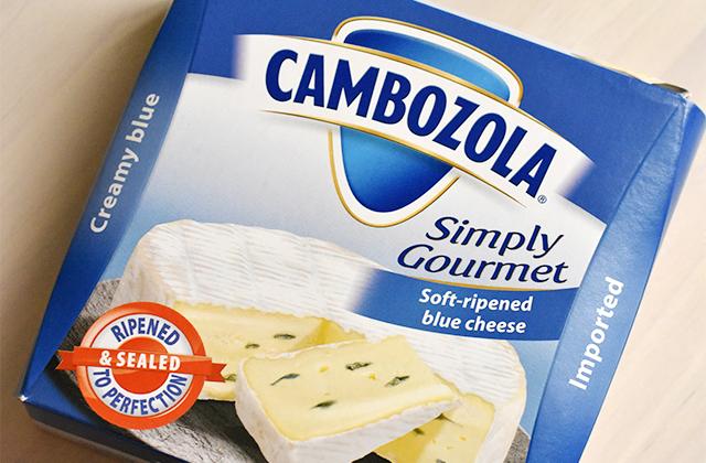 Cambozola Simply Gourmet
