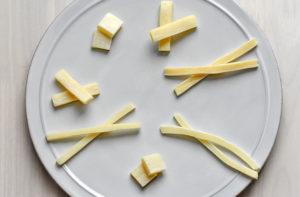 チーズ鱈 種類