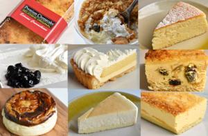 成城石井 チーズケーキ
